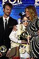 julia roberts honors billie eilish at ascap pop music awards 2019 20