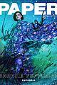 barbie ferriera hunter schafer euphoria covers paper mag 01