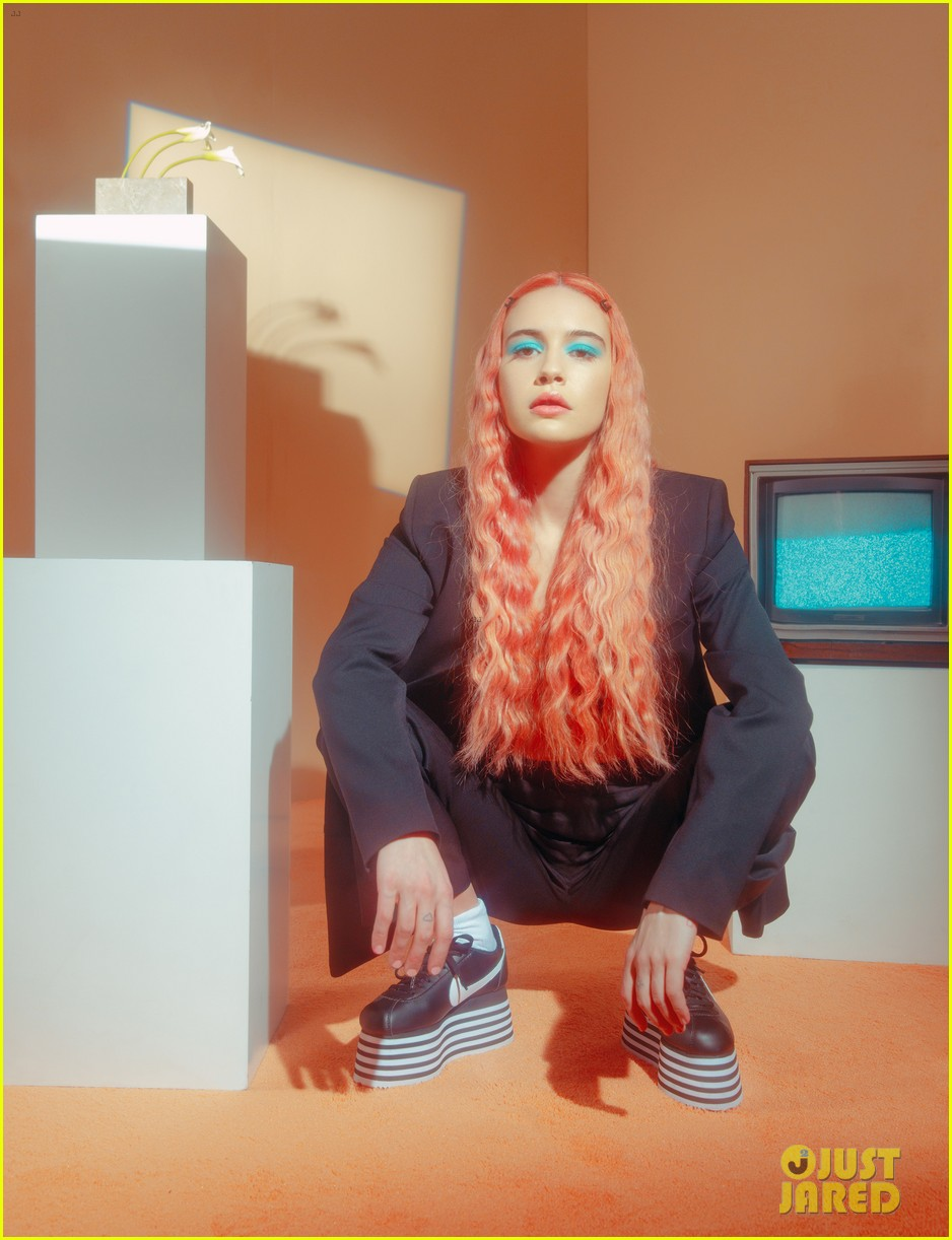 bea miller feel something new song 01
