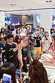 bella thorne mcm pride event pics 12