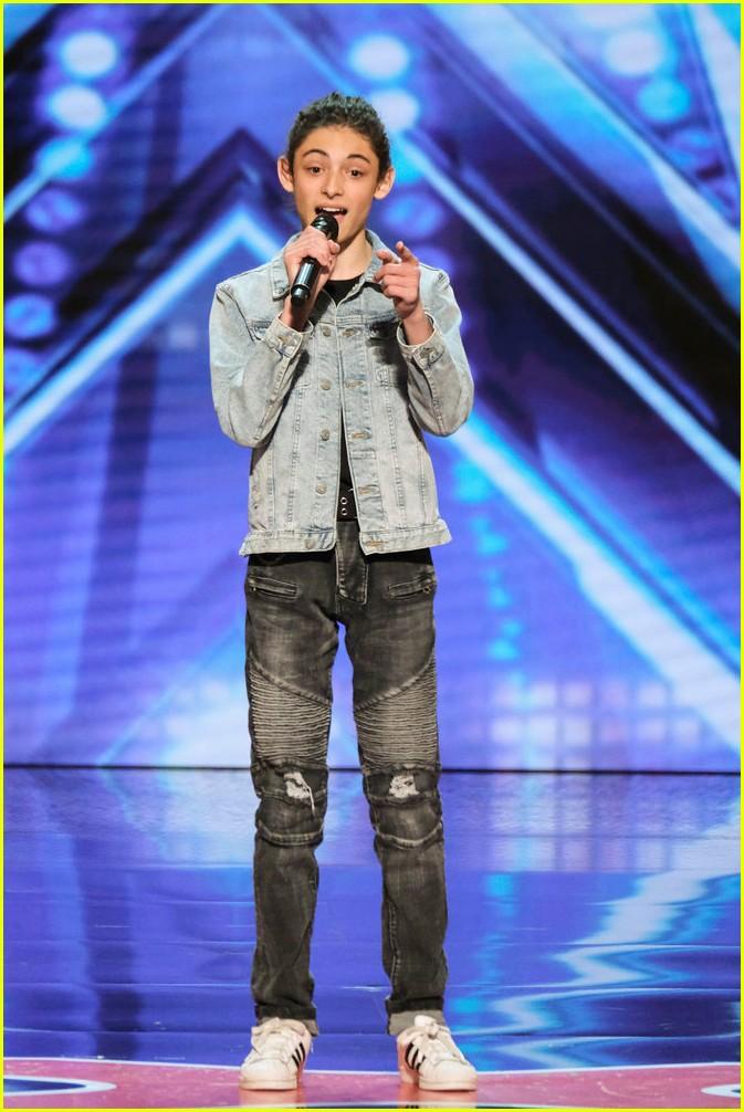 benicio bryant americas got talent audition 01