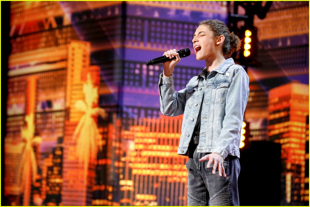 benicio bryant americas got talent audition 02