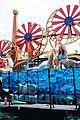 eline powell mermaid parade build series 29