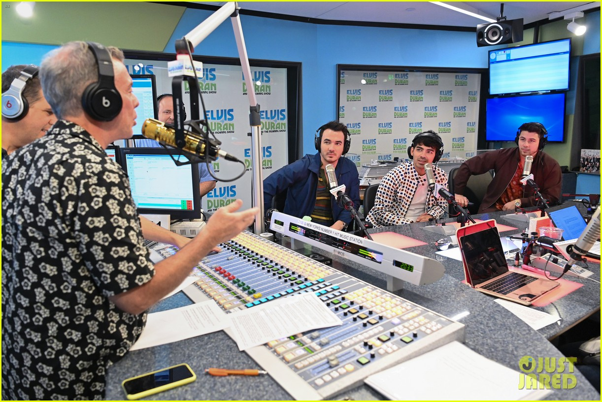jonas brothers z100 stop got doc 27