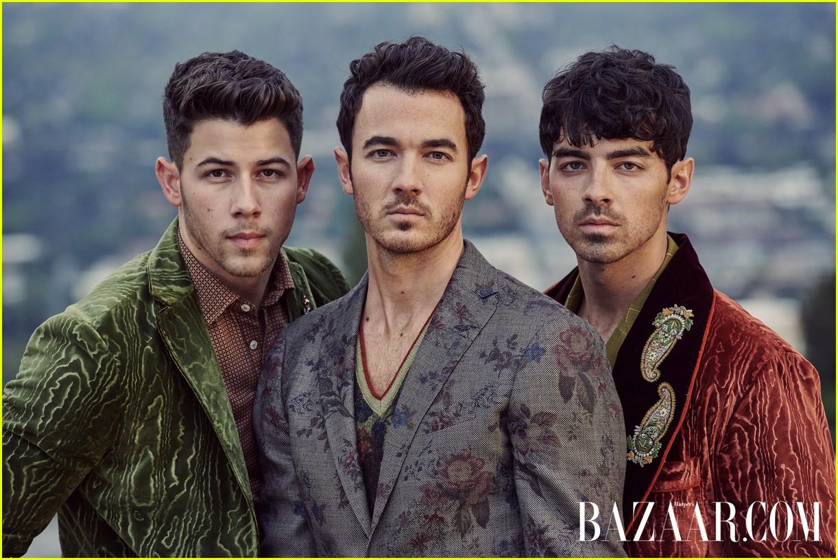 jonas brothers harpers bazaar 04