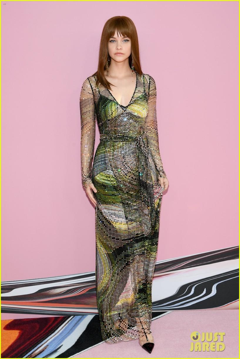 barbara palvin taylor hill cfda fashion awards 03