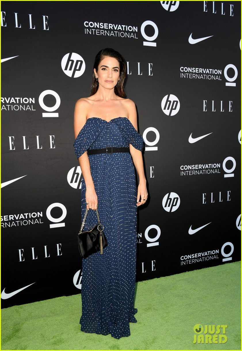 shailene woodley nikki reed lana condor women on mission at elle gala 04