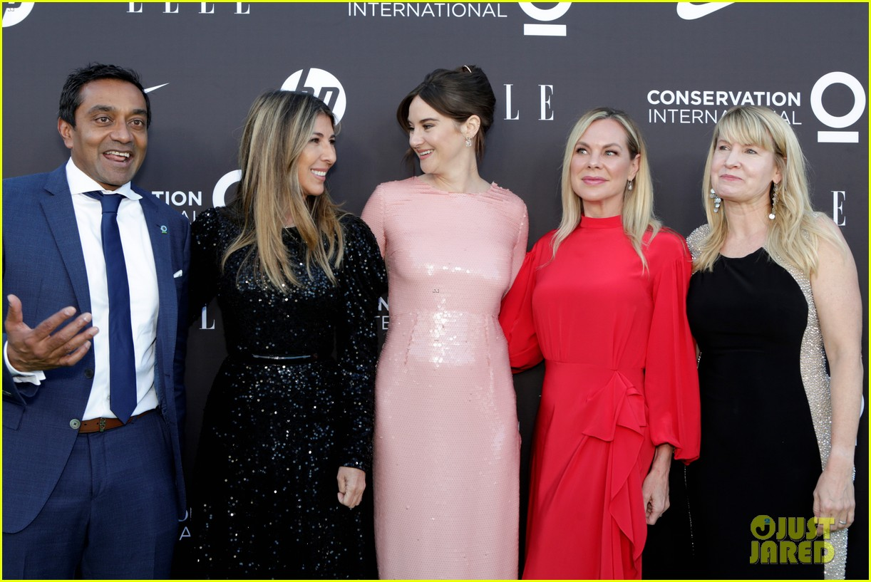 shailene woodley nikki reed lana condor women on mission at elle gala 23