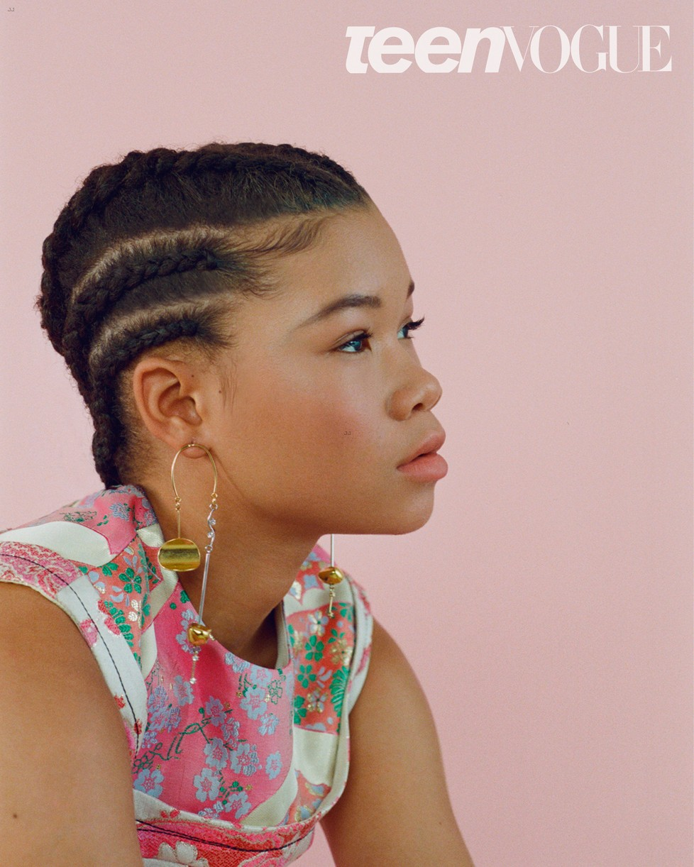 storm reid teen vogue special issue 03