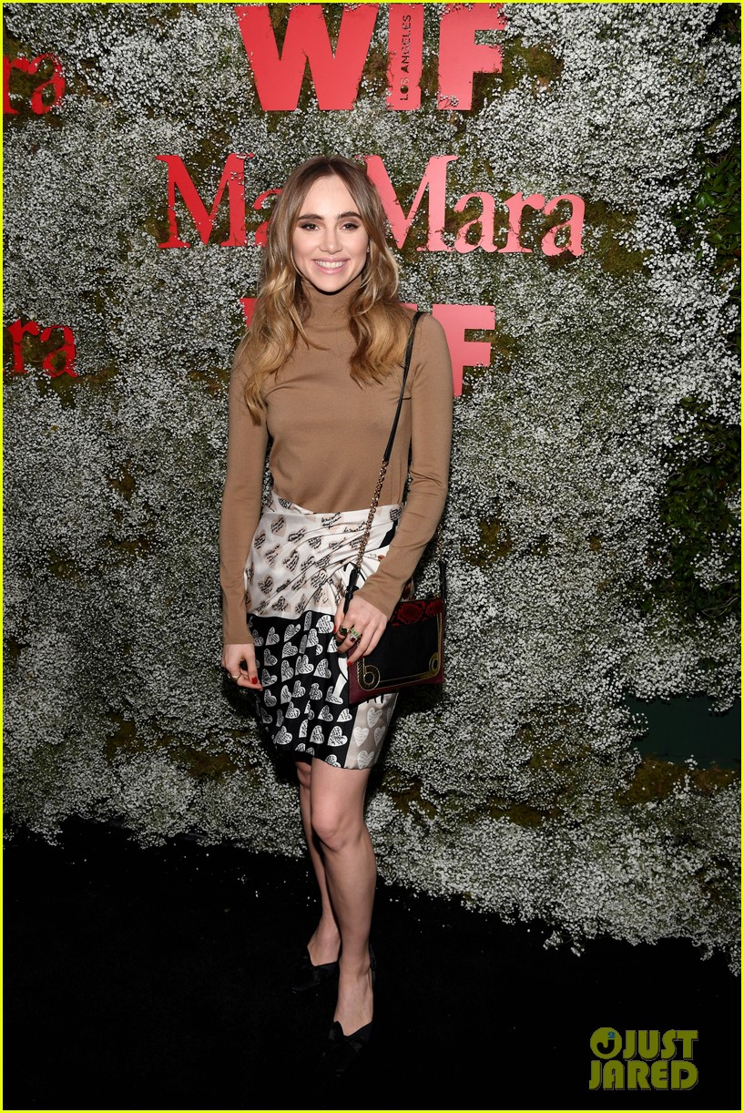 suki waterhouse lucy hale camila mendes face of the future 16