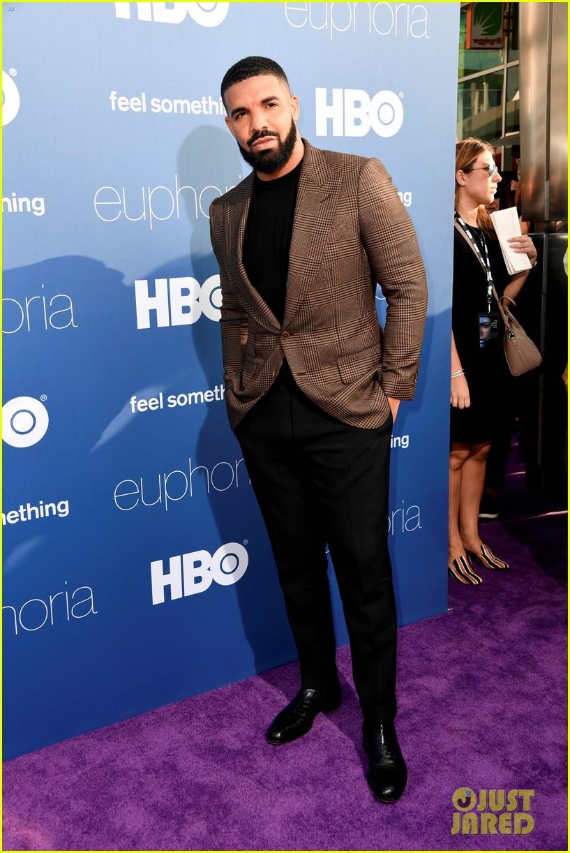 Drake euphoria
