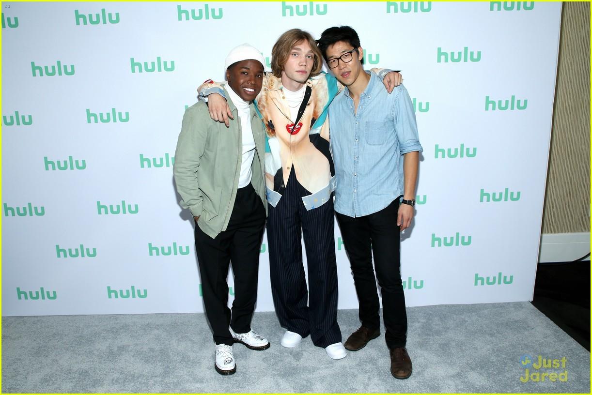 Looking For Alaska Cast: Hulu Debuts First 'Looking For Alaska' Teaser