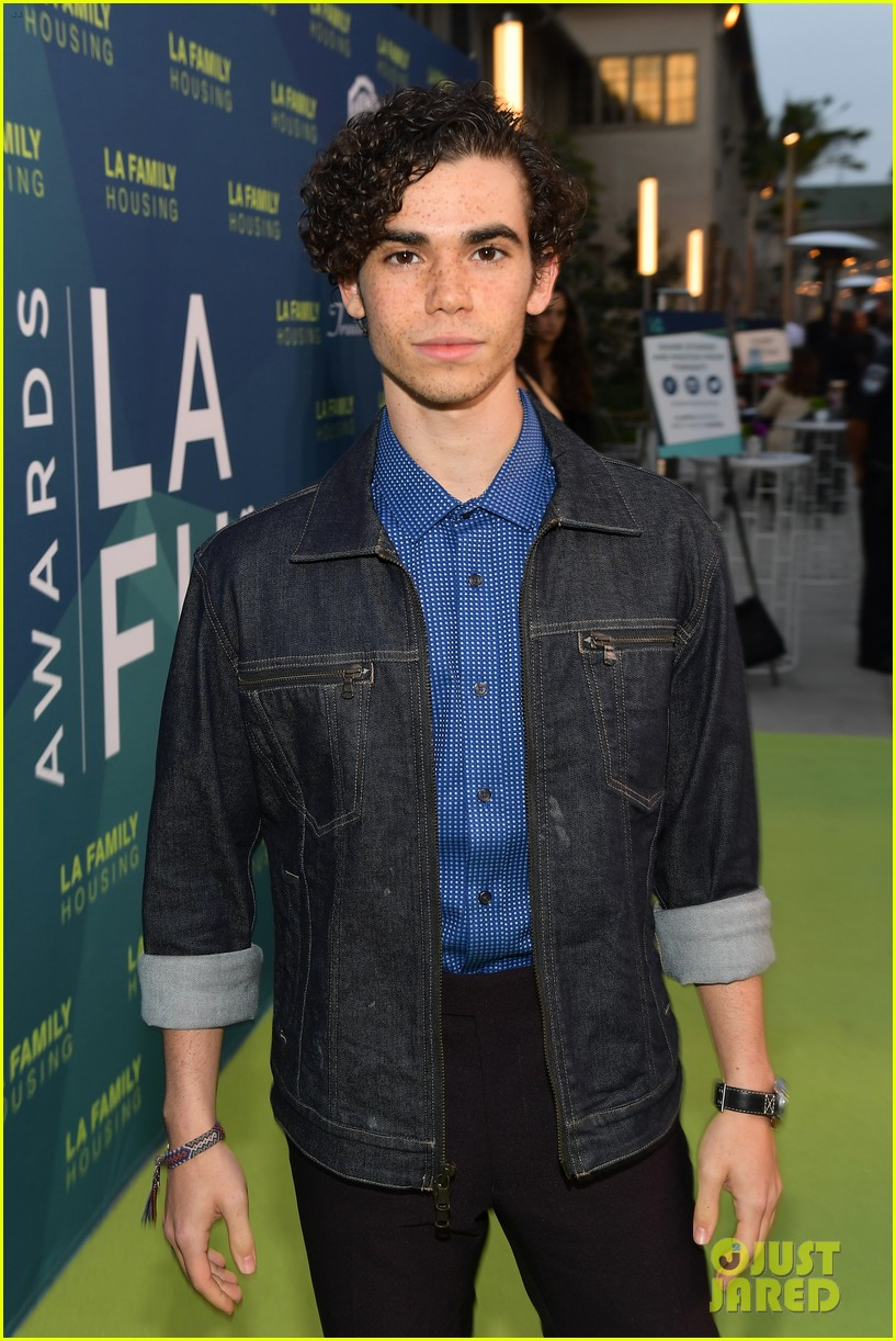 cameron boyce dies at 20 03