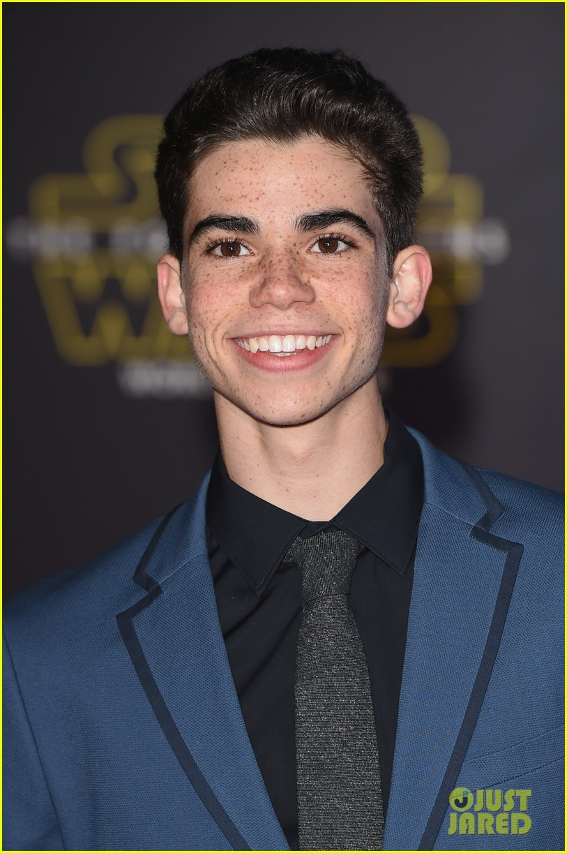 cameron boyce dies at 20 07