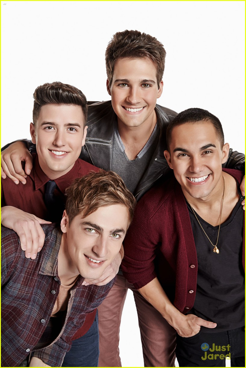 big time rush 6 years since end of show 01