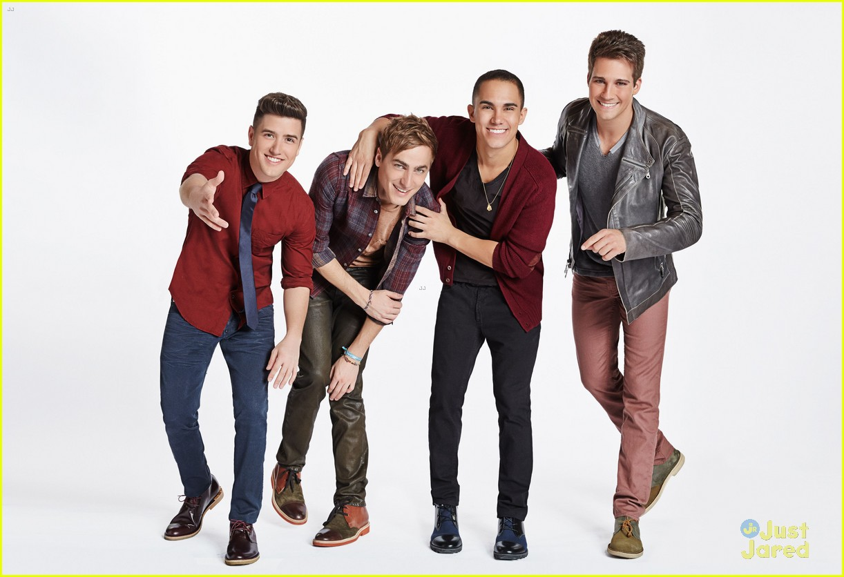big time rush 6 years since end of show 05