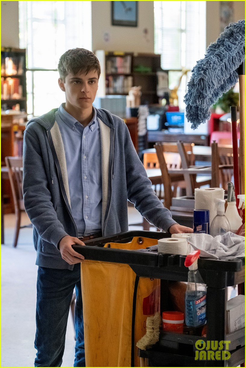 Corey Fogelmanis Dishes On His Role in Hulu's 'Into The Dark' - See