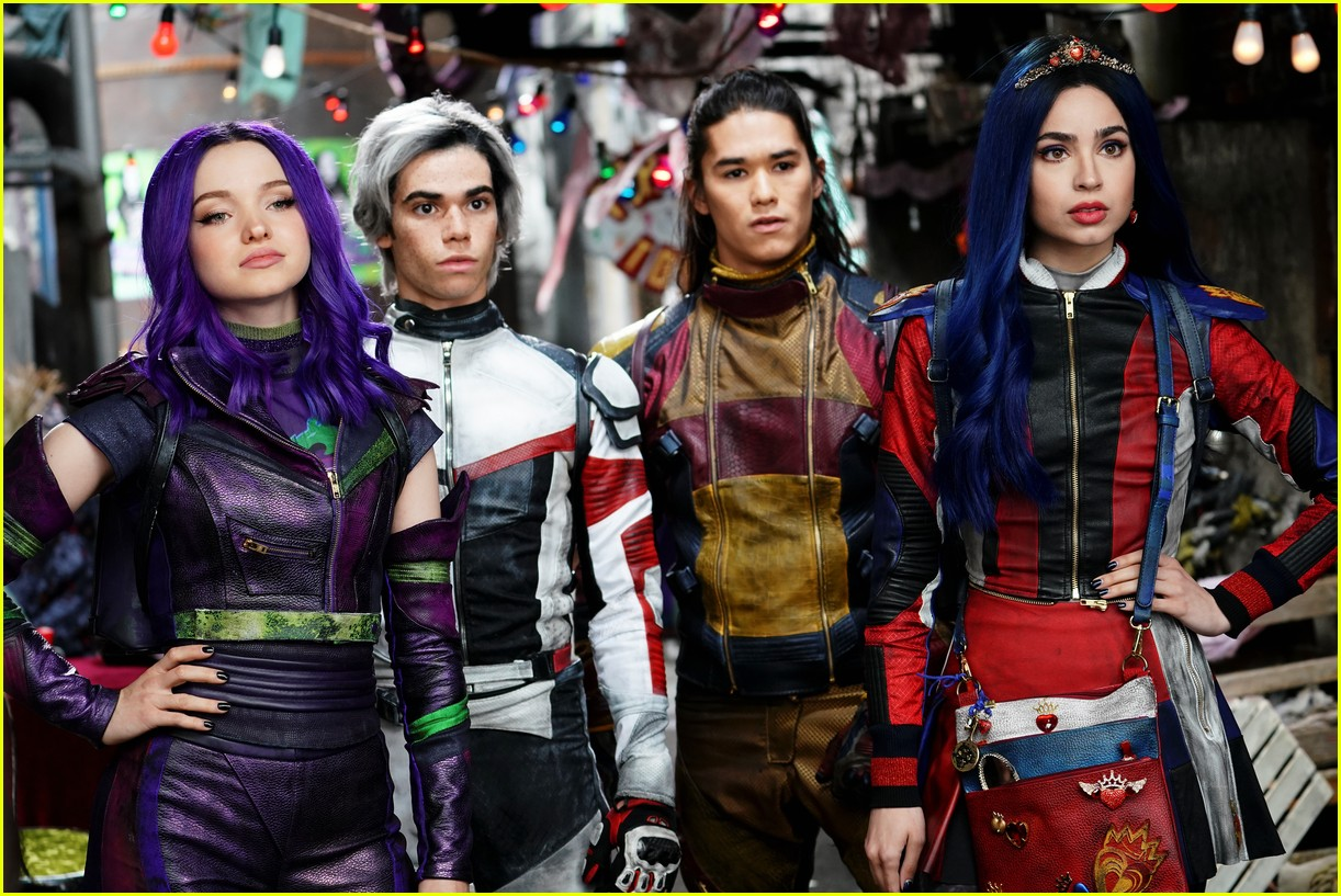 descendants 3 premiere canceled 01
