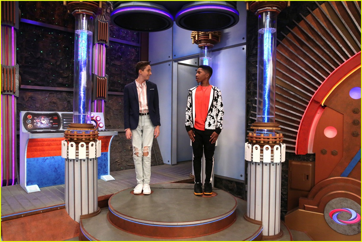Henry Danger The Musical' & New 'All That' Premiere Tonight on