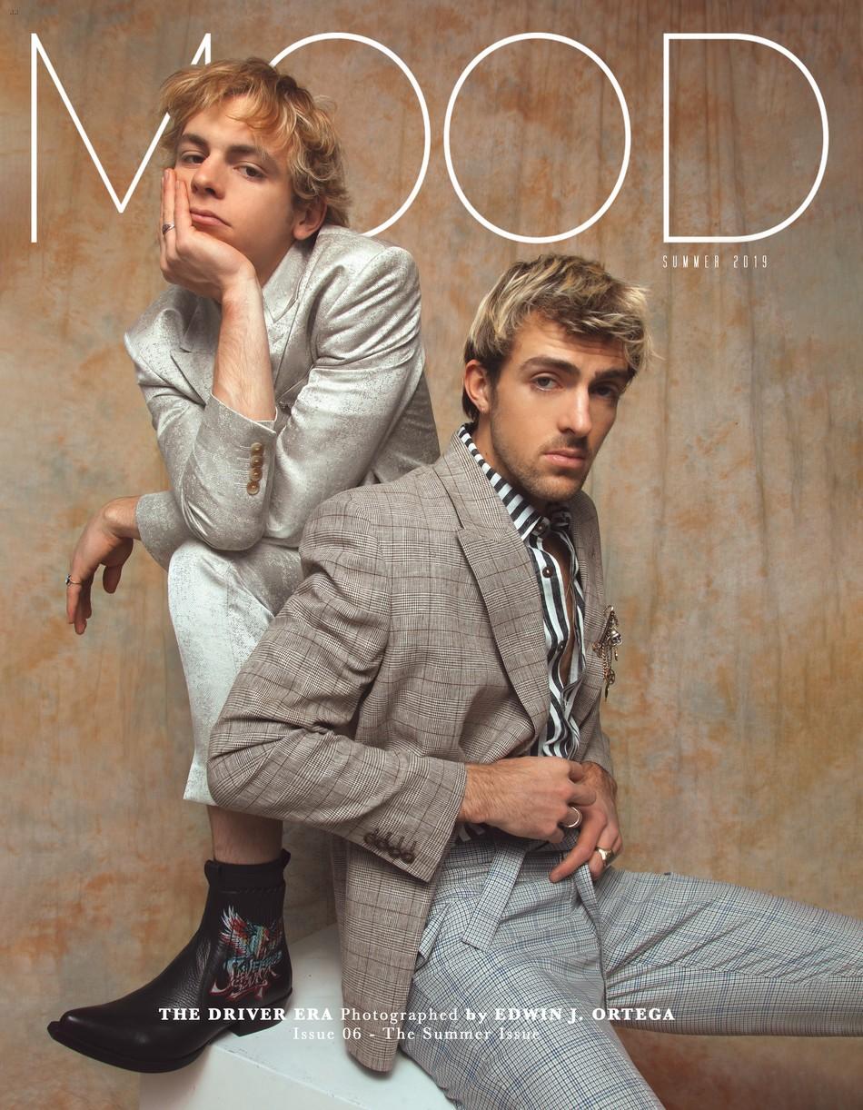driver era mood magazine summer issue 01