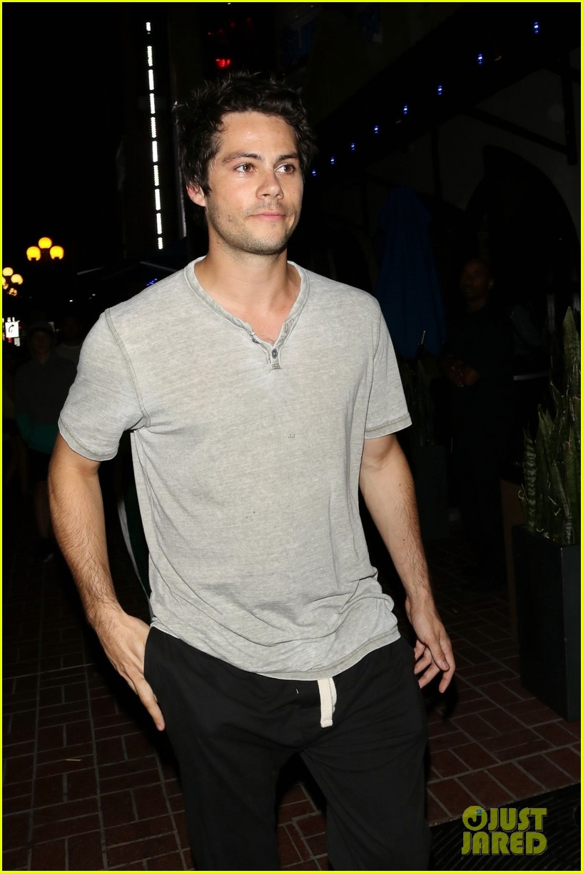 dylan obrien sdcc spotted movie date 01