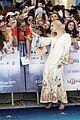 elle fanning freckles giffoni film festival 16