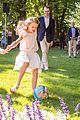 princess estelle sweden soccer oscar moms bday 04