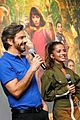 isabela moner eva longoria bring dora and the lost city of gold to miami 12