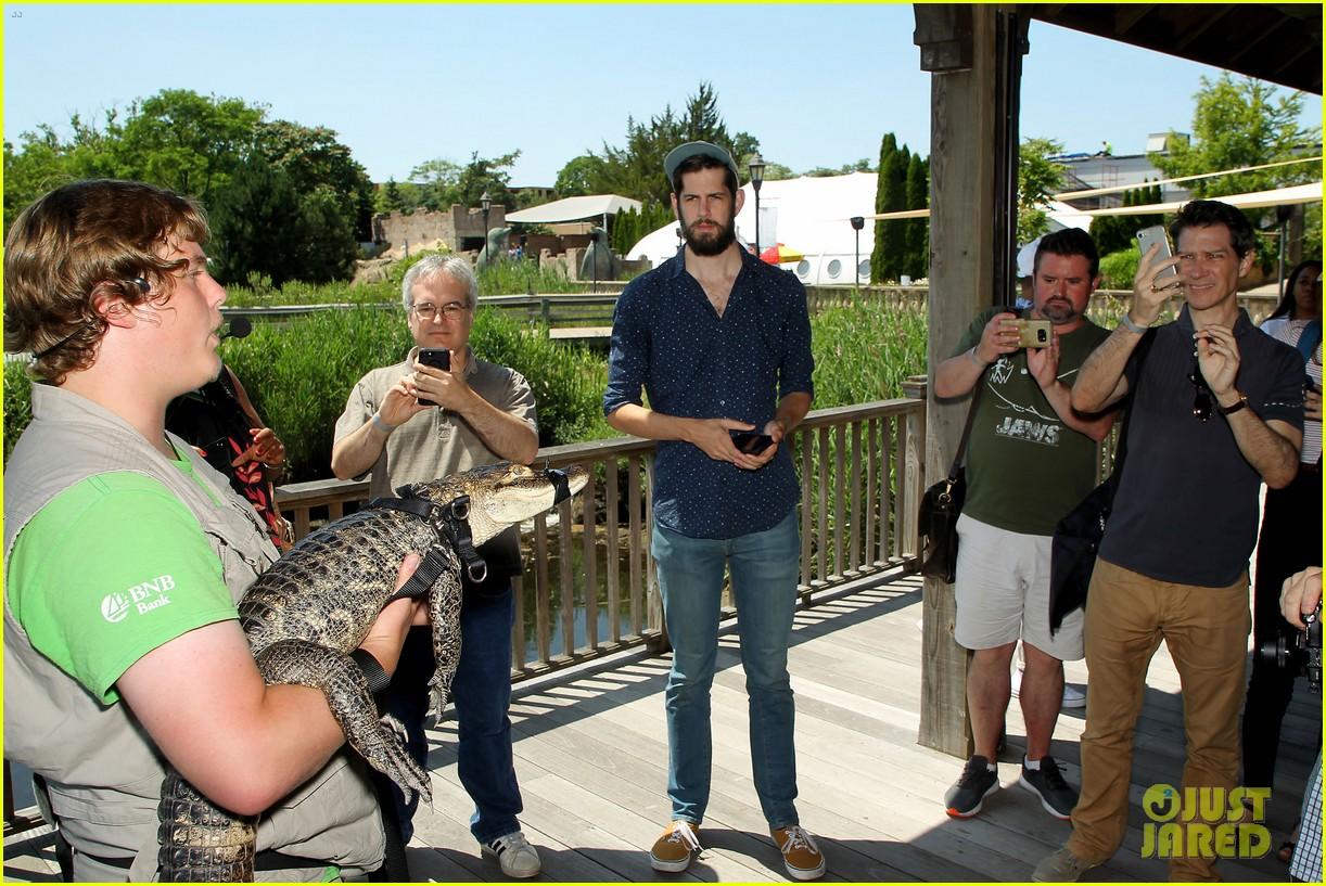 kaya scodelario crawl alligator event 13