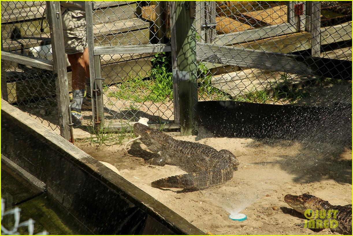 kaya scodelario crawl alligator event 23