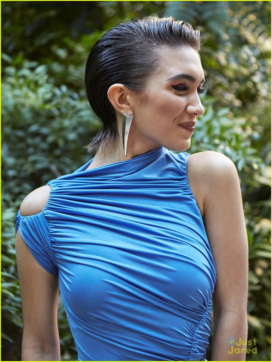 rowan blanchard paris fashion week events ellie bamber amandla stenberg larsen thompson more 05