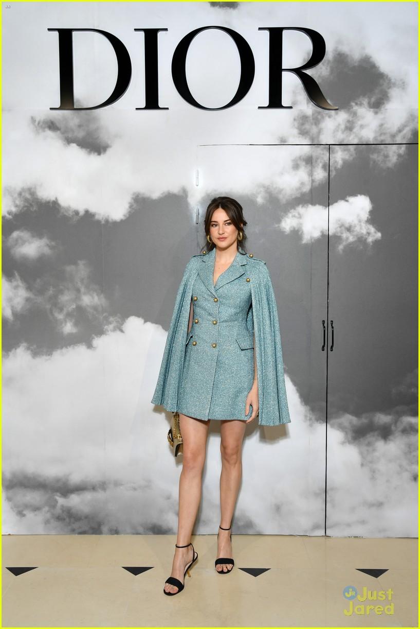 rowan blanchard pixie lott more paris fashion week 02