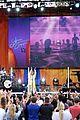 sabrina carpenter takes over good morning americas summer concert series 16