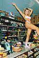 sofia richie frankie bikinis campaign pics 12