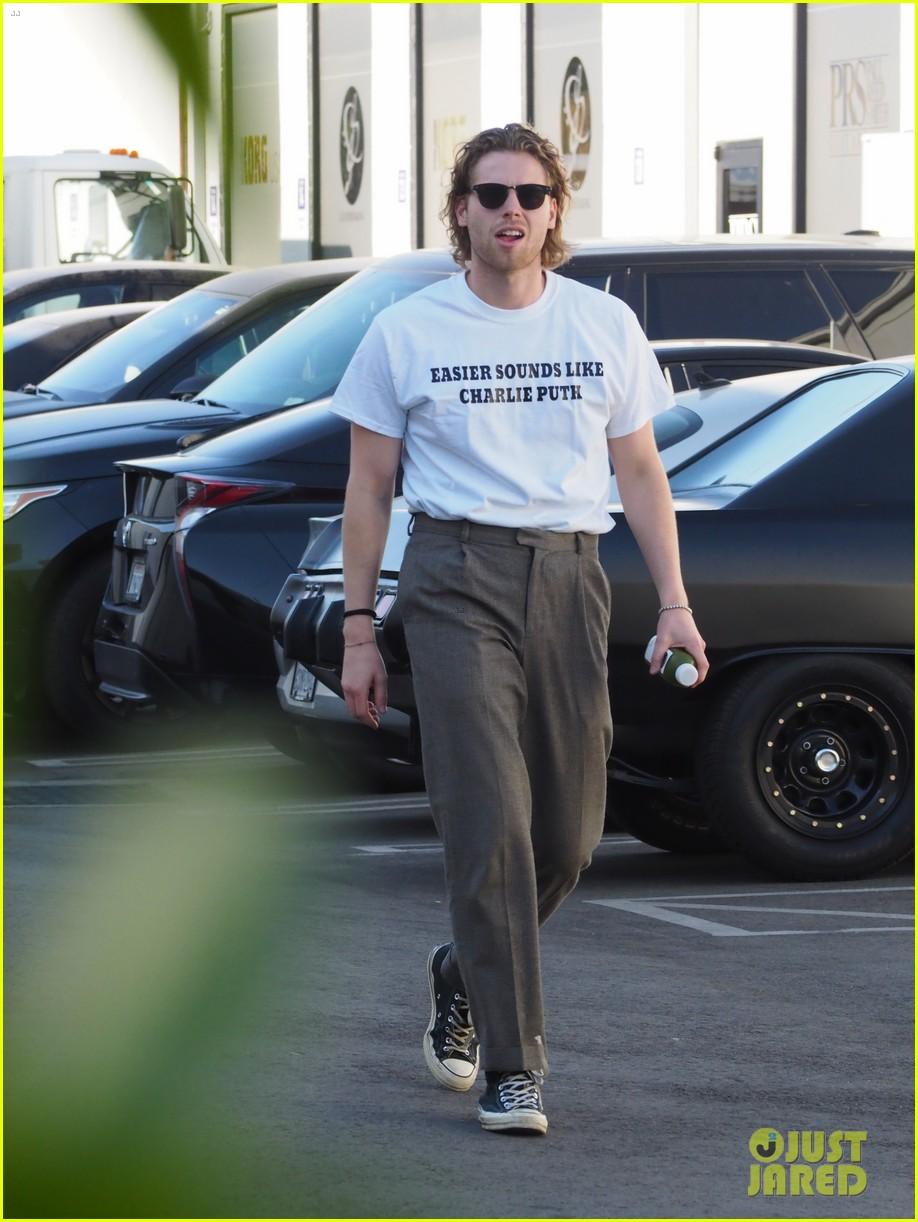 5sos charlie shirts august 2019 11