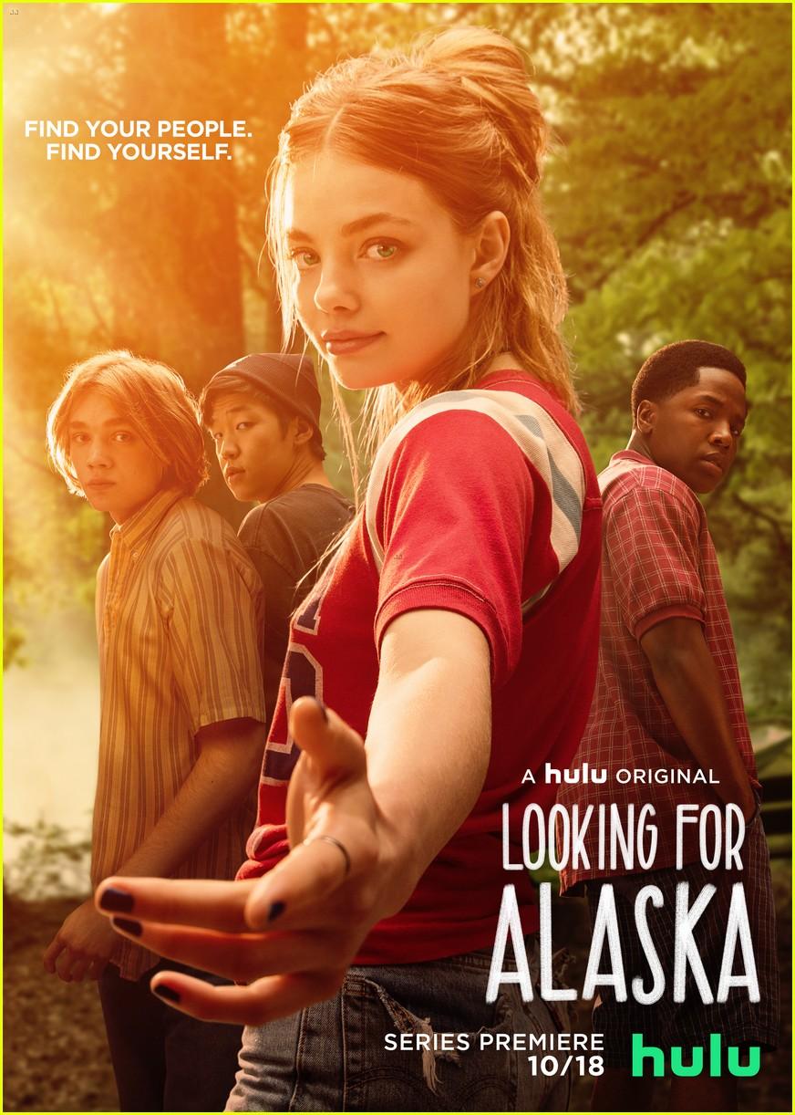 Looking For Alaska Film