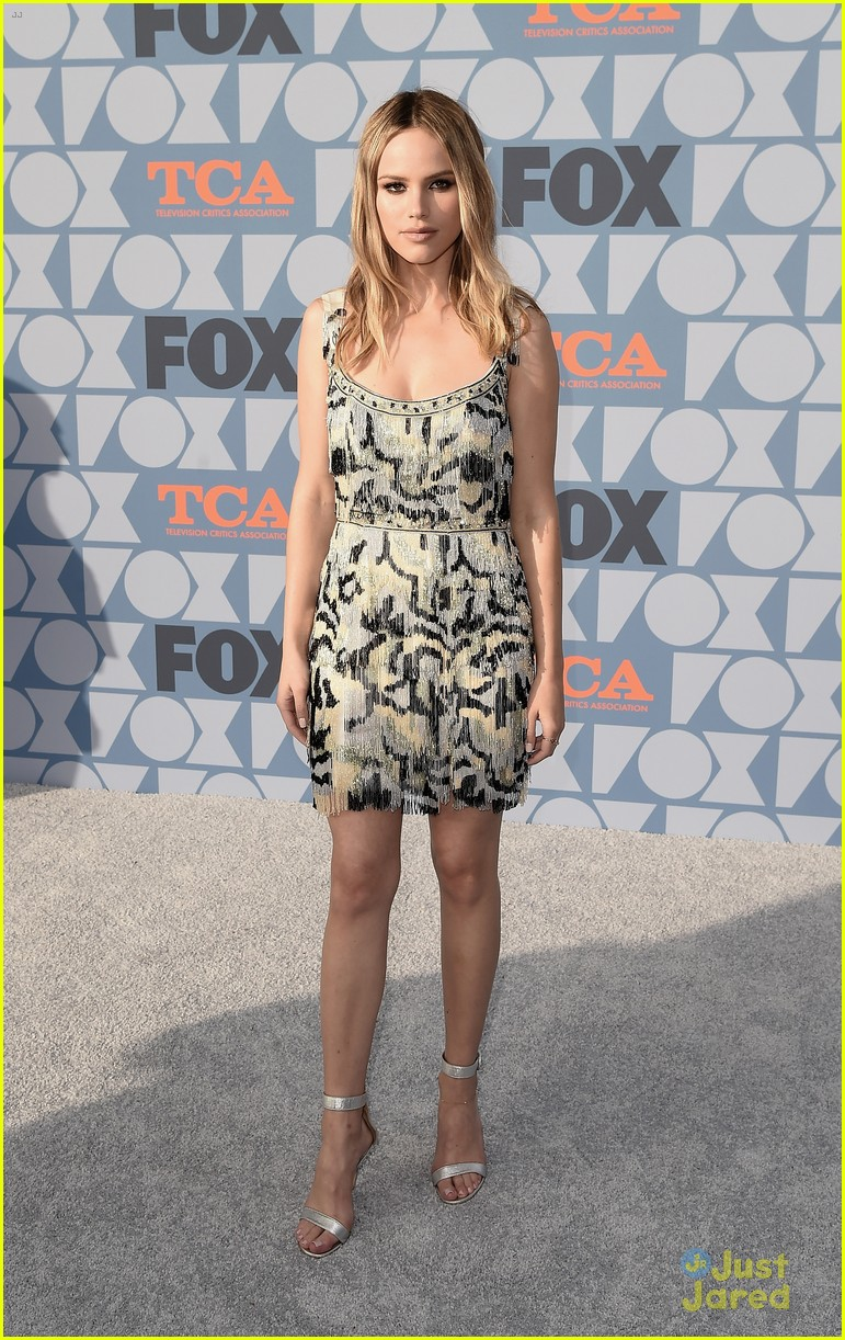 emily osment tca party brittany snow halston sage 02