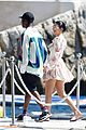kylie jenner jump travis scott italy vacation 04