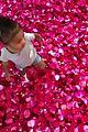kylie jenner travis scott house covered in roses 05