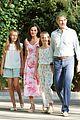 leonor sofia spain family photocall pics 05