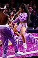 normani wows the crowd dance moves motivation mtv vmas 16