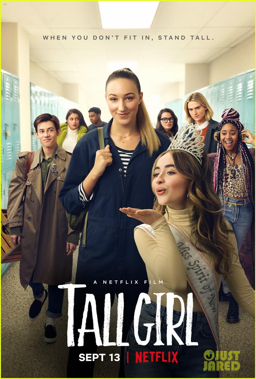 tall girl first stills trailer 03