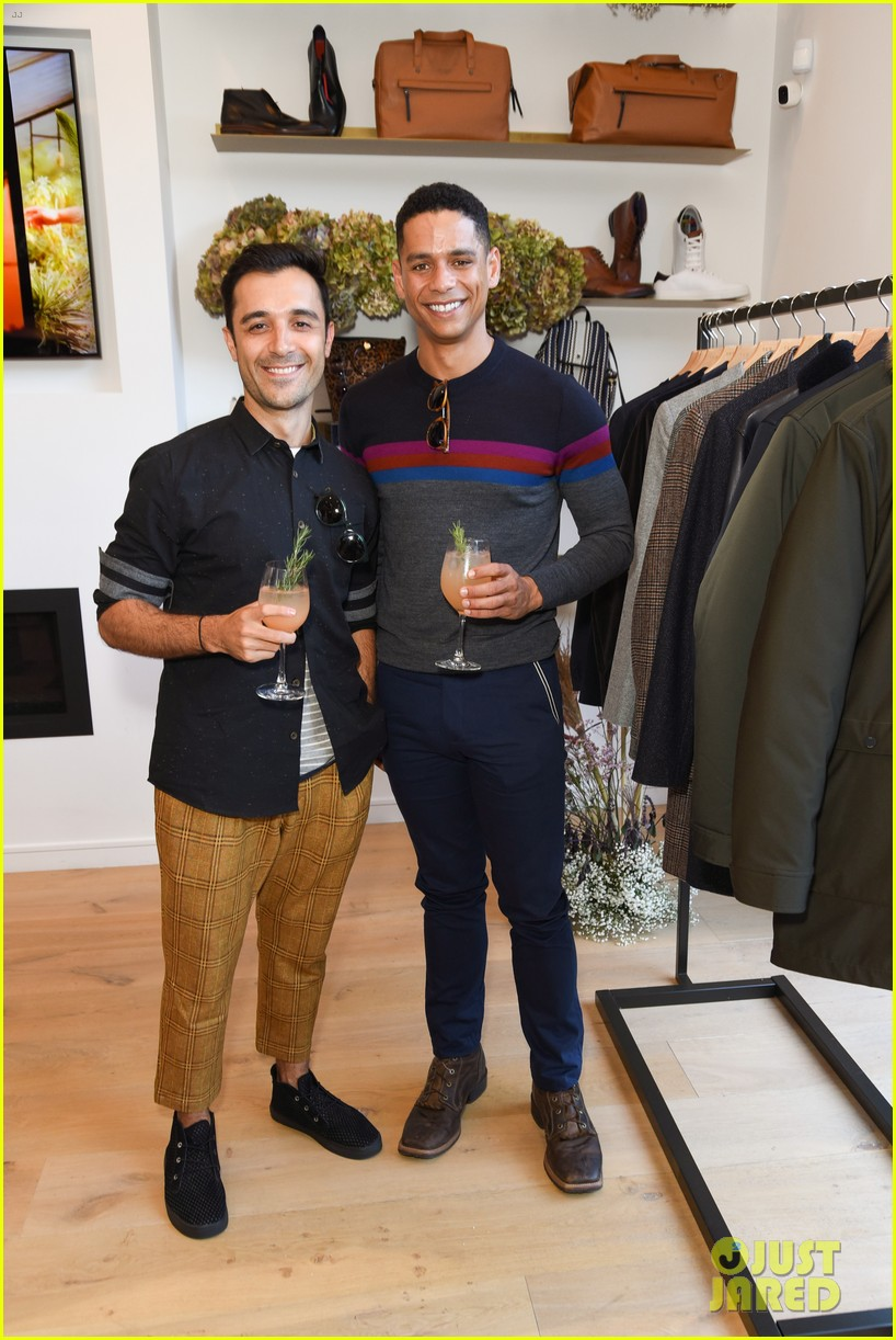 anne winters skai jackson greer grammer more launch new ted baker collection 18