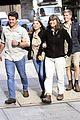bindi irwin found dress family nyc 01