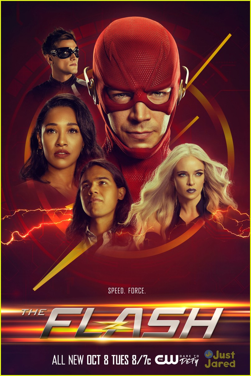 cw drops posters fall 2019 series 04