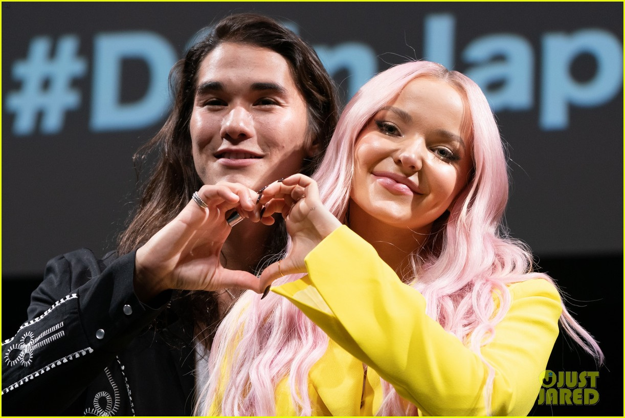 dove cameron is happier in japan with booboo stewart 03
