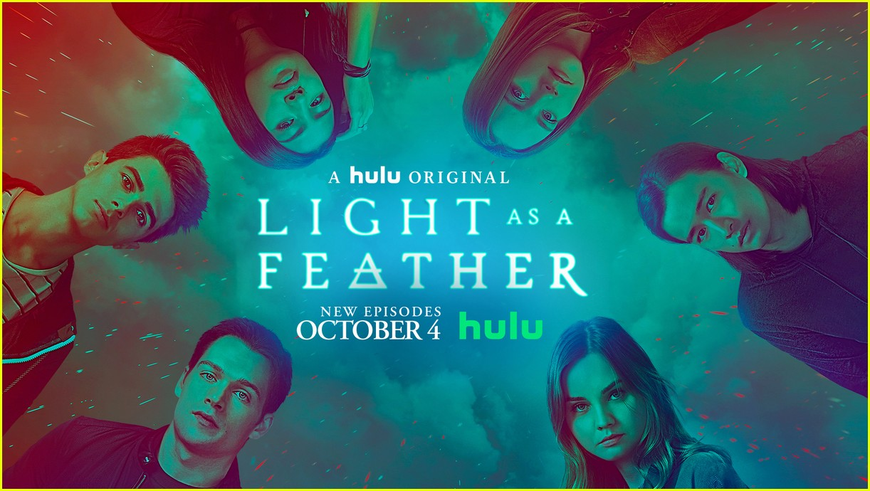 light as a feather season 2 gets new trailer watch now 01