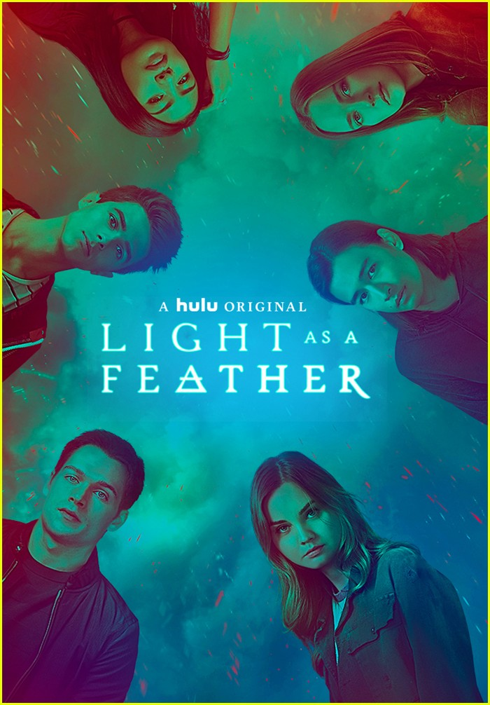 light as a feather season 2 gets new trailer watch now 02
