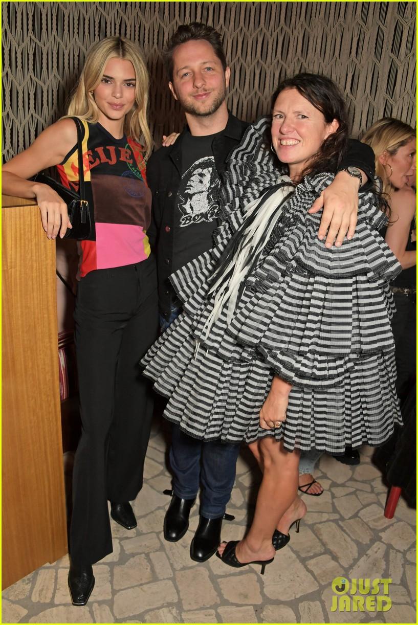 kelsea ballerini hadid sisters kendall jenner more love party pics 68
