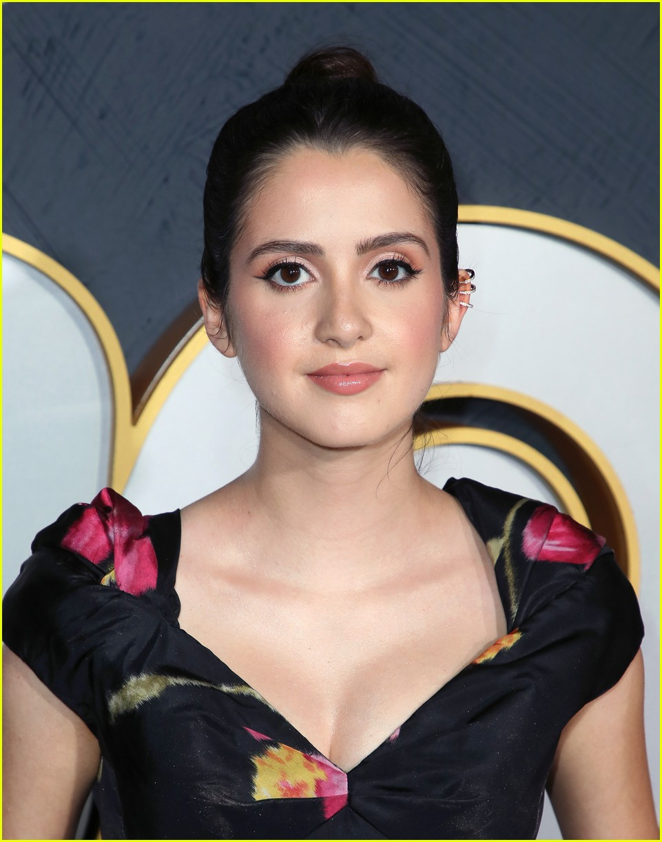 laura marano emmys party music video 02